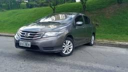 Título do anúncio: Honda city Aut
