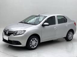 Título do anúncio: Renault LOGAN LOGAN Expression Flex 1.6 16V 4p