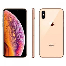 Título do anúncio: iPhone Xs 64Gb Semi Novo Nota Fiscal Garantia