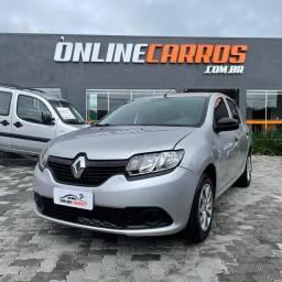 Renault SANDERO AUTH 10