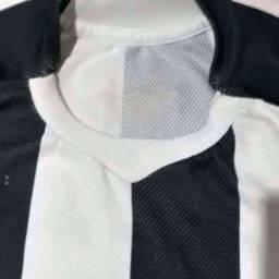Título do anúncio: Vendo camisa do ceará  oficial  usada