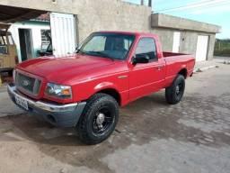 Título do anúncio: Ranger 2008 gasolina completa
