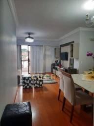 Título do anúncio: Apartamento Via Massari, 3 Quartos sendo 1 suíte