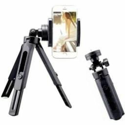 Título do anúncio: Tripé para Celular e Câmera