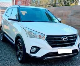 Hyundai Creta 2020 para pessoas exigentes