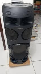 Torre de som Sony