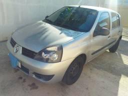 OPORTUNIDADE Renault Clio 2012/2012 COMPLETO 4P