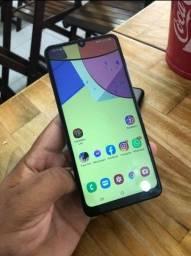 Título do anúncio: Samsung Semi novo