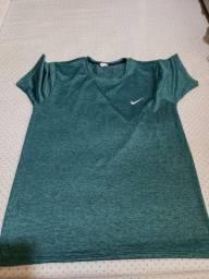 Camisa dryfit