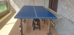 Título do anúncio: Mesa de ping ping em excelente estado