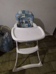 Cadeira de alimentação e descanso