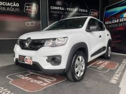 Renault Kwid Zen 2019