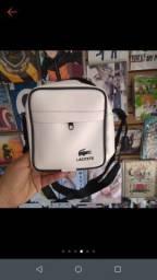 Shoulder Bag Bolsa Lateral Transversal Bolsa de lado Pochete