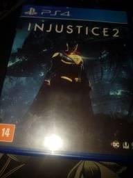 Título do anúncio: Injustice 2