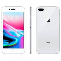 Título do anúncio: iPhone 8 Plus 64Gb Vitrine Nota Fiscal Garantia