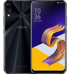 Asus Zenfone 5z 128 Gb 6 Gb Ram Excelente Desempenho Jogos