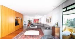 Título do anúncio: Apartamento à venda 4 quartos 2 suítes 4 vagas - Luxemburgo