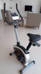 Título do anúncio: Bicicleta Ergométrica Magnética Vertical - Bike Vertical - Loja Física