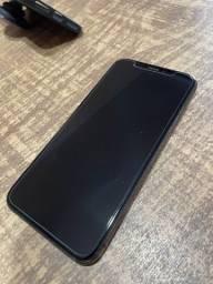 Título do anúncio: iPhone XS 64gb + case + carregador e protetor de tela