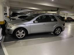 Mercedes Benz ML 500