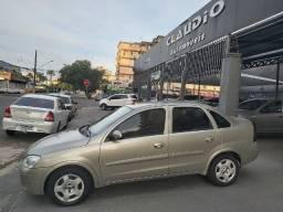 Gm / Corsa Sedan Premium 1.4 Flex Completo Carro Extra !!!