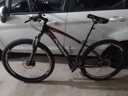 Título do anúncio: Vendo duas bikes semi novas!