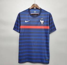 Título do anúncio: Camisas de times importadas qualidade original