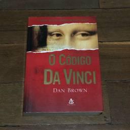 Livro ?O Código da Vinci?