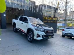 Toyota Hilux GR V6 2020