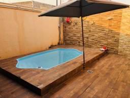 Título do anúncio: Cuiabá - Casa Padrão - Residencial Marechal Rondon