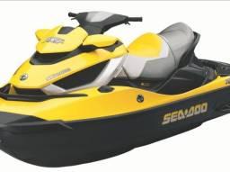 Título do anúncio: Jet Ski  Seadoo RXT 255s