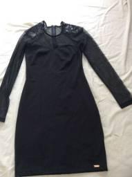 Bazar: Vestido de marca Tamanho M