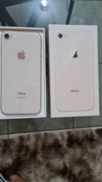 Título do anúncio: Iphone 8