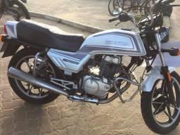 CB 400 1982 reliquia