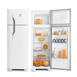Refrigerador Electrolux Duplex DC35A 260L