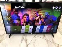 Smart TV 43 polegadas LED LG