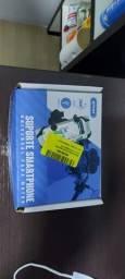 Título do anúncio: Suporte GPS Garra com USB para carregamento.