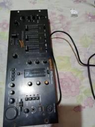 Mesa Mix com efeitos novinha