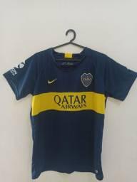 Camisa original Boca Juniors