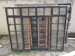 Vitros / janelas