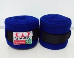 Título do anúncio: Bandagens Elástica Muay Thai - Produto Top