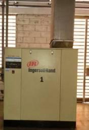 Título do anúncio: Compressores parafusos de 100 hp completos