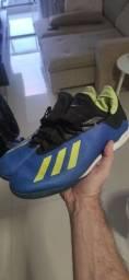 Chuteira Society Adidas