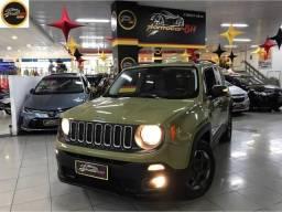 Jeep Renegade Sport 1.8 2016
