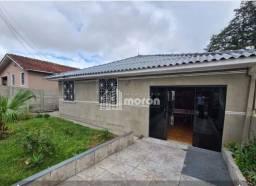 Casa para Alugar em Ponta Grossa - Santa Paula, 03 quartos