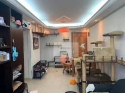 Título do anúncio: Apartamento com 2 dormitórios à venda, 61 m² por R$ 325.000,00 - Vila Santa Clara - São Pa
