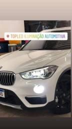BMW X1 Lampadas Led Premium 20000 Lumens