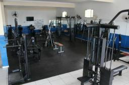 Academia de Musculação, Treino Funcional e Zumba