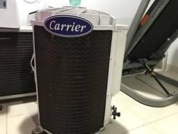 Ar condicionado de teto Carrier