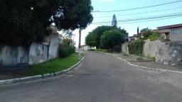 Terreno de esquina, rua da Praia (quase pé na areia), podendo ser residencial ou comercial